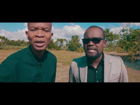 Singe Blanc ak BIC (Mwen pa Merite sa) Official Video