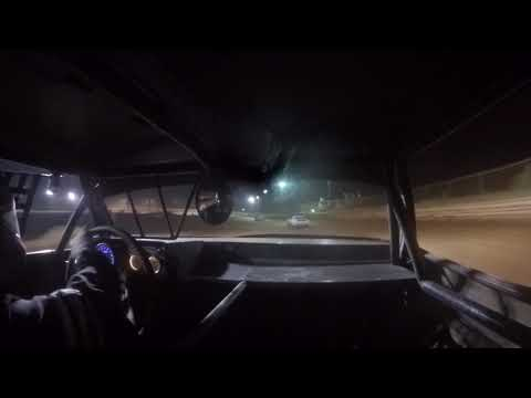 Dirt track racing at Travelers Rest Speedway 13