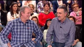 Menuda Noche 2014/15: Programa completo con Bertín Osborne