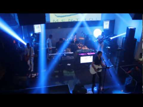 DIMENSION Band Yogyakarta - ANJI - Melepasmu-Merindukanmu