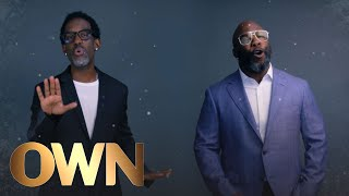 FULL PERFORMANCE: Boyz II Men and Brian McKnight | Our OWN Christmas | Oprah Winfrey Network