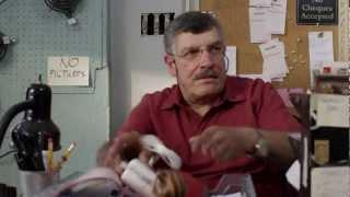DEAR SCAVENGERS Trailer | TIFF Kids 2013 | Festival 2012