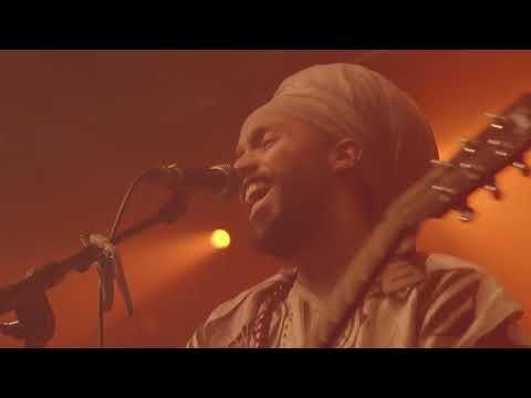 Natty Live @ Electric Brixton Nov2016