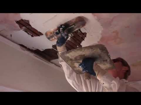 damaged-plaster-render-gypsum-for-the-ceiling-repairs
