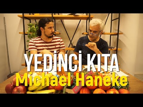 MICHAEL HANEKE / YEDİNCİ KITA (The Seventh Continent) Film Okuması