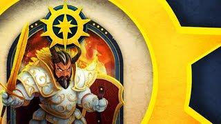 Monster Legends | Warmaster: Barbael | Exclusive First Look | IMPORTANT Warmaster Dungeon Info | Pt1