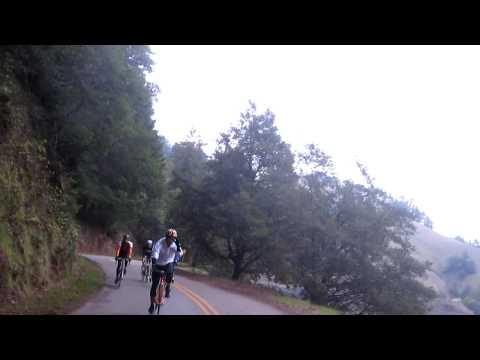 Golden Gate Tri Club - Alpine Dam Ride