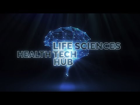 Quebec: Your Next Life Sciences Health Tech Hub