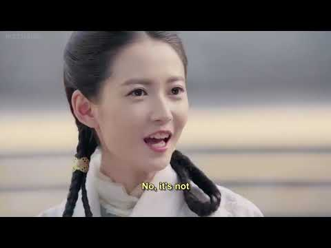 Download Heavenly Sword and Dragon Slaying Sabre 2019. ep28 Eng subs.