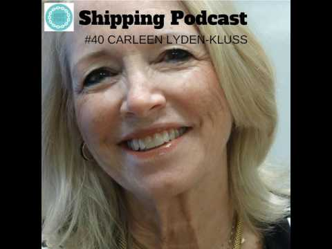 040 Carleen Lyden-Kluss, CEO Morgan Communications, Co-Founder and Executive Director of the...