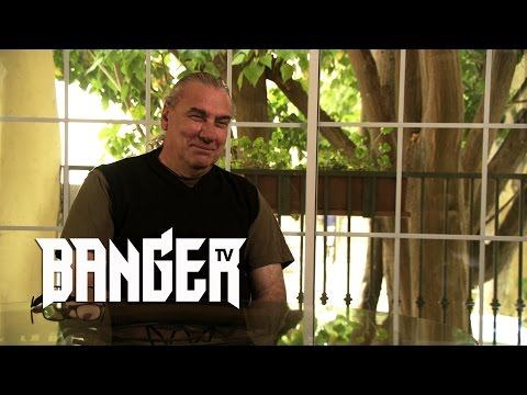 BLACK SABBATH drummer Bill Ward interviewed in 2010 about the band's Satanic image | Raw & Uncut