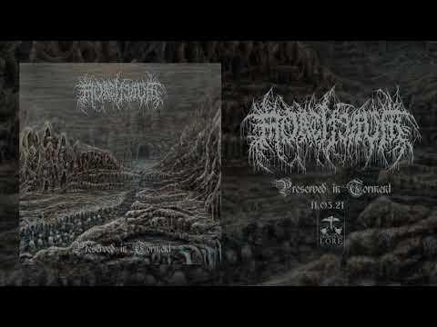 MORTIFERUM - Eternal Procession (official audio)