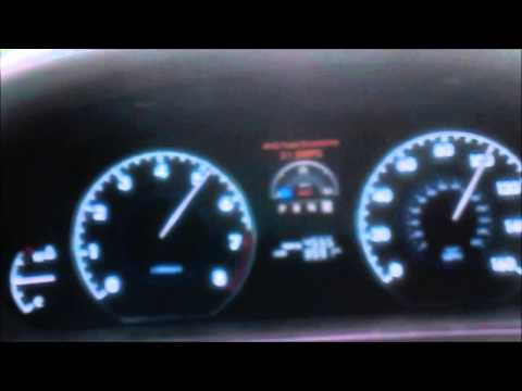 Hyundai Equus Top Speed