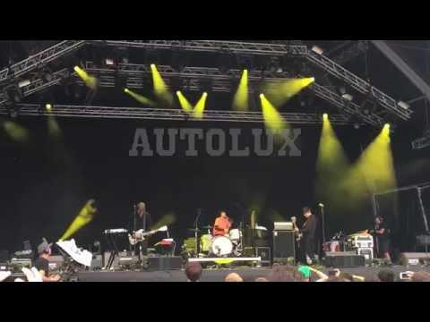 Autolux @Primavera Sound 2016