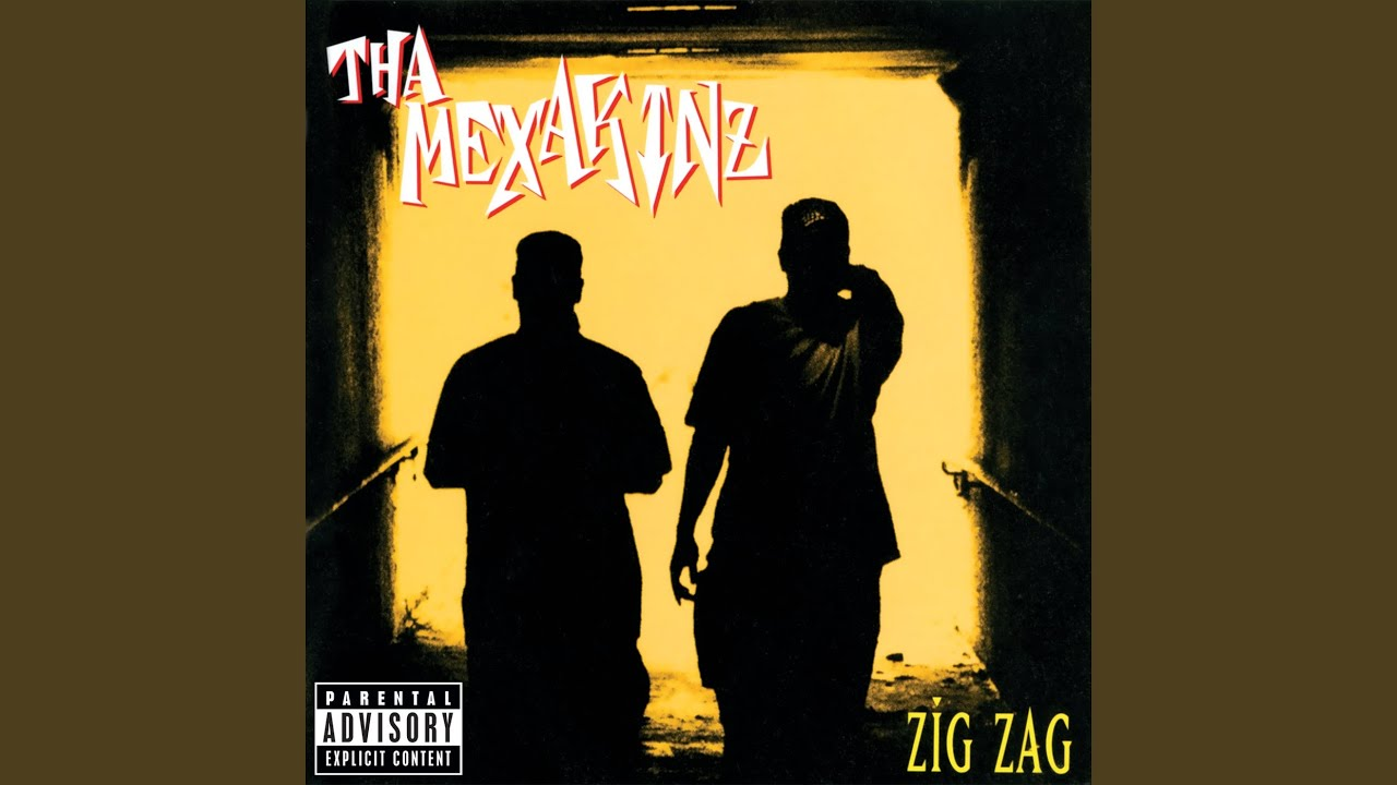 The Mexakinz ft. Xzibit - The Wake Up Show