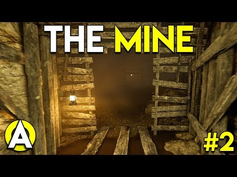 THE MINE - The Land of Pain - Ep.2