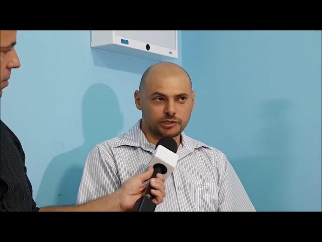 Testemunhal - Multiclinica Camocim