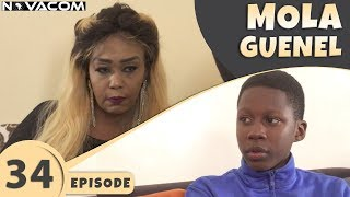 Mola Guenel - Saison 1 - Episode 34