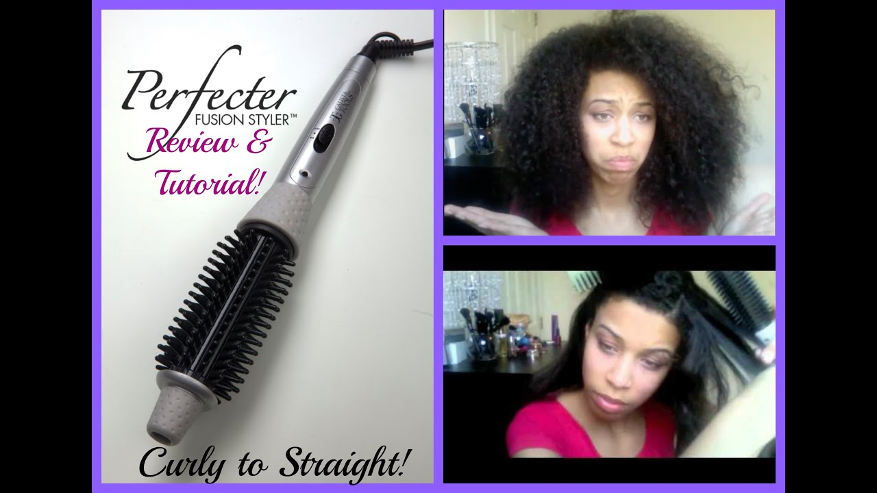 How to use multi-styler for hair Reviews on the most popular models 93
