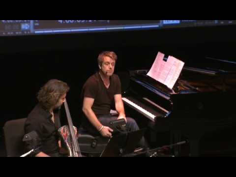 Harry Gregson-Williams - LA Masterclass