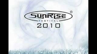 Hymn SunRise Festival 2010 | Cliff Coenraad - Massive