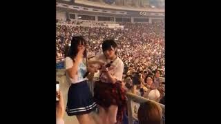 AKB48世界選抜総選挙 込山榛香 個人的に推しのアイドル よかったら応援...