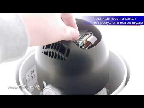 IP камеры SpyG - видеонаблюдение, организованное по Вашим