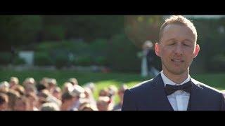 Wedding Film | Auberge des Adrets | Wedding Côte d'Azur | Cameraman Toulouse | Videographer Provence