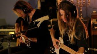 Anna von Hausswolff  - Stranger (Live session)