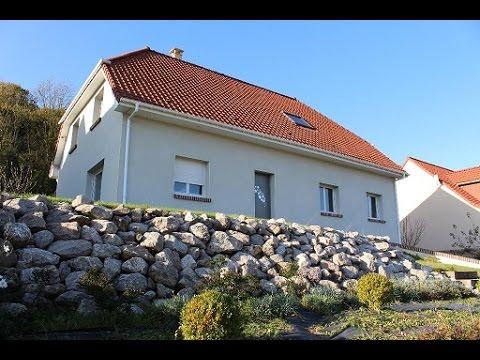 PROCHE MONTREUIL SUR MER (Réf 662 ) / Maison contemporaine à Vendre / CHARLES QUINT IMMOBILIER