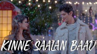 Kinne Saalan Baad Lyrics – Goldie Sohel ft Avneet Kaur & Rohan Mehra