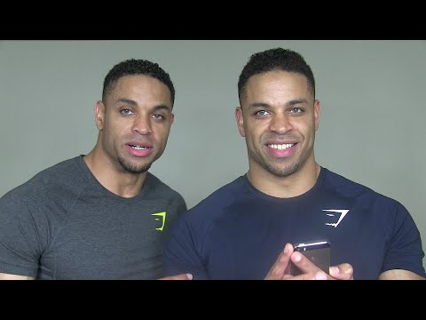 Use Oxygen Deprivation Mask For More Gains? @hodgetwins