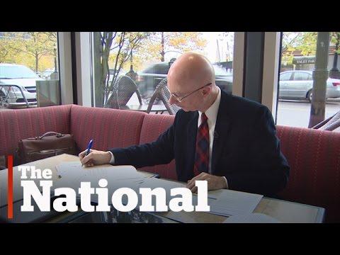 Go Public: VISA Surveillance in Canada