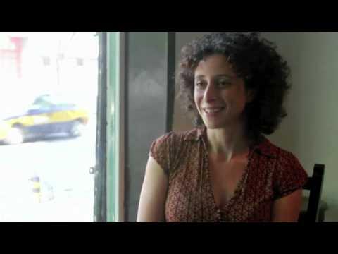 Danwei interview with Julie Kleeman