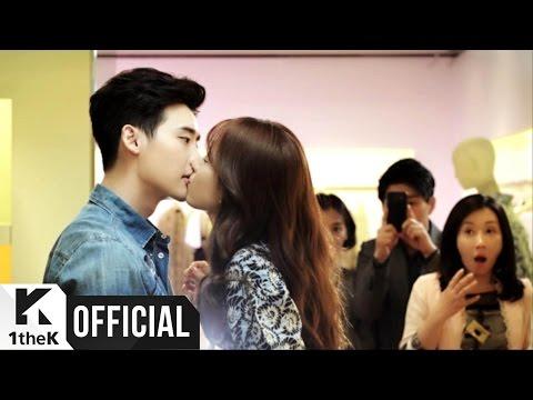 [Teaser] JUNG JOON YOUNG(정준영) _ Where Are U(내가 너에게 가든 네가 나에게 오든) (W OST Part.1)