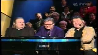 Esa Nieminen huijaa (Bumtsibum 2002)