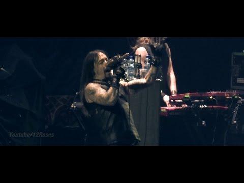 AMORPHIS (live)
