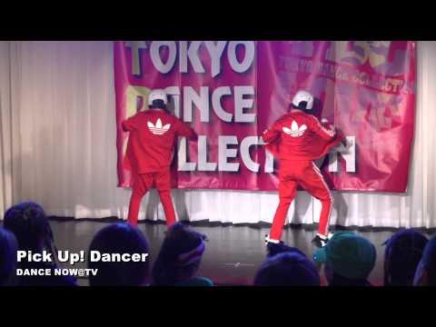 """ダンス総合エンタメサイト DANCE NOW@TV """"Funk@sistA"""""""