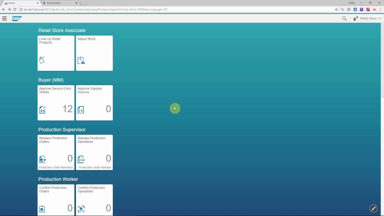 JIRA - SAP Fiori integration: creating a Support Message (incident in JIRA)