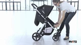 Дитяча коляска ABC Design Avito