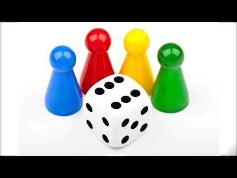Как сделать игру настольную игру своими руками в домашних условиях