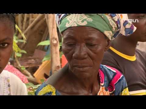 Ensemble - Enfants du Monde » accompagne les femmes enceintes du Burkina Faso