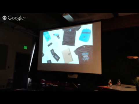 Fuzzco: PSU.GD Show & Tell Lecture Series