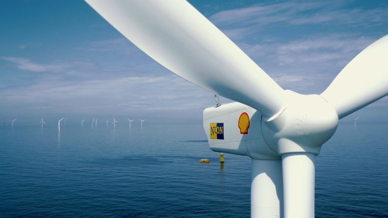 New Energies   Shell Global