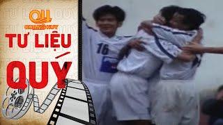 Công An Hà Nội vs Công An TP HCM - 1998