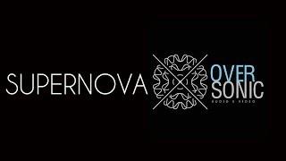 Supernova - Bemvirá - AO VIVO no Estúdio Oversonic