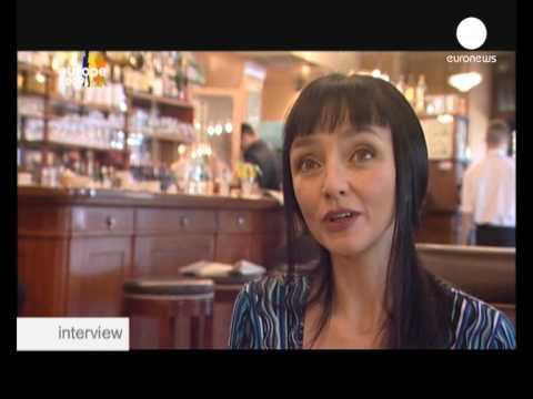 Entrevista  Maria de Medeiros