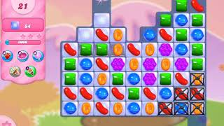 How to play Candy crush saga level 68