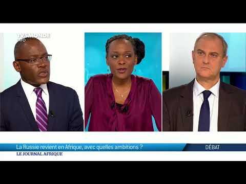 Russie : retour en Afrique. Avec quelles ambitions ?