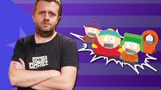 Chiny BANUJĄ South Park, SYRIA przykrywa Impeachment, FISKUS wbija na imprezy /// Tydzień wg Agenta